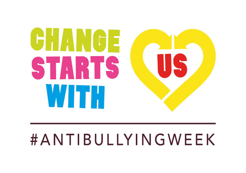 Image result for anti bullying week 2019